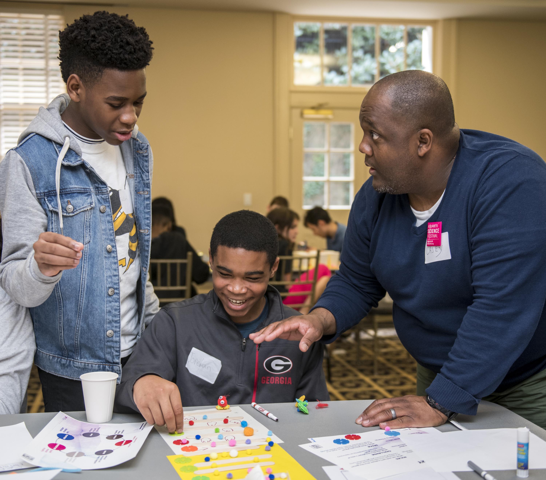 Stem Schools In Ga: Summer Leadership Programs For High School Students In