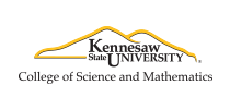 Kennesaw University: College of Science and Mathematics