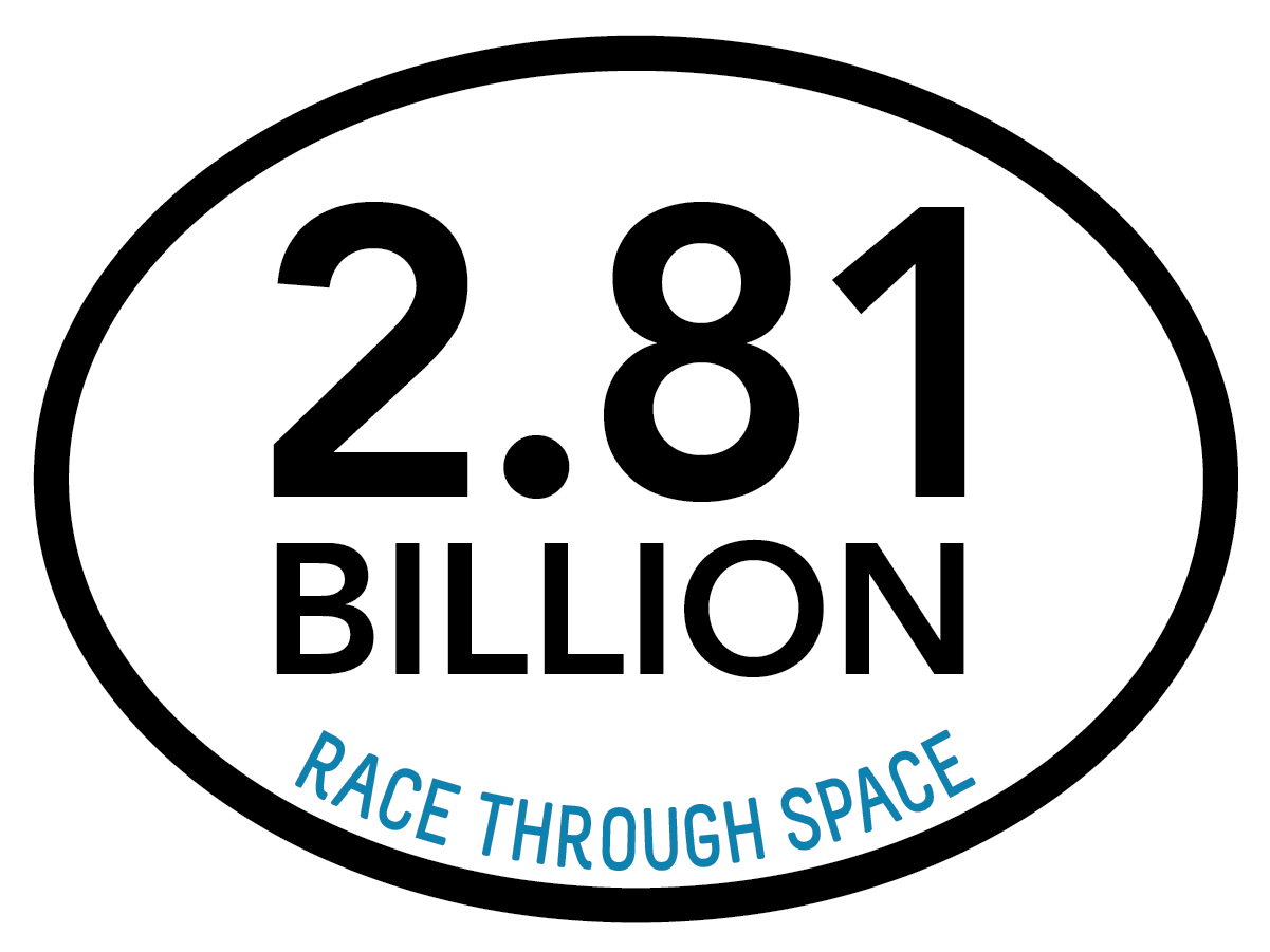 5K Race Through Space - Science ATL