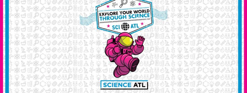 Science ATL Passport