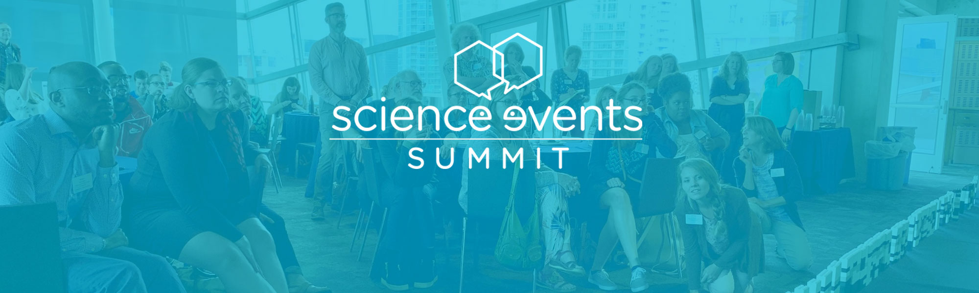 Science Events Summit