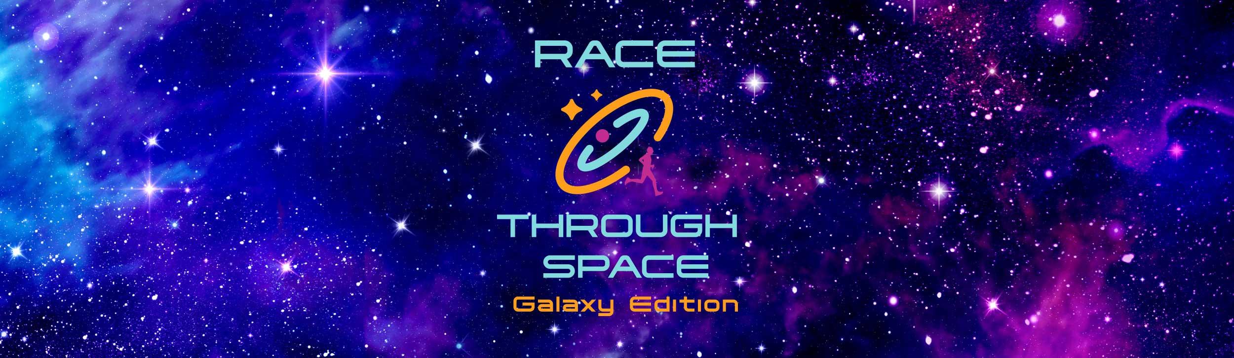 Race Through Space Galaxy Edition