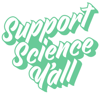 Support Science Y'all