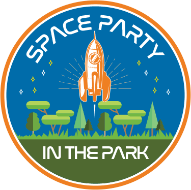 Space Party in the Park